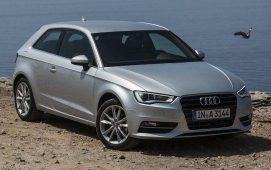 Muligheder med en brugt Audi A3