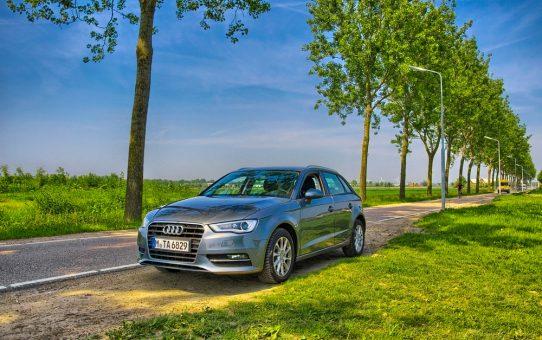 Køb risikofrit en brugt Audi A3